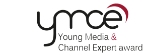 Young Channel & Media Expert award